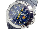SEIKO SEIKO FC Barcelona chronograph men watch SNDD81P1