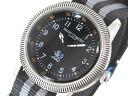 Smart turn out SMART TURNOUT 36 mm watch STJ-002BK NATO/18 men women
