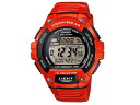 Casio CASIO tough solar SOLAR POWERED digital watch W-S220C-4A