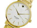 Kate spade KATE SPADE quartz Lady's watch 1YRU0002