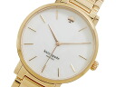 Kate spade KATE SPADE quartz Lady's watch 1YRU0003