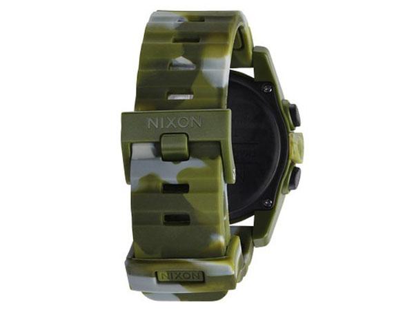 ニクソン NIXON ユニット UNIT 腕時計 A197-1727 マーブルカモ-3