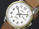 TIMEX Timex EASY READER easy leader watch men T20011