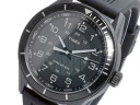 Timex TIMEX エレベイテッドクラシック watch men T2P383 black rubber