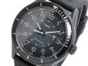 Timex TIMEX エレベイテッドクラシック watch men T2P383 black rubber