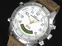 Timex TIMEX expedition combo digital-analogue clock men watch T49828