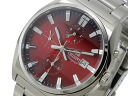 Orient ORIENT quartz men Kurono watch WV0241TT