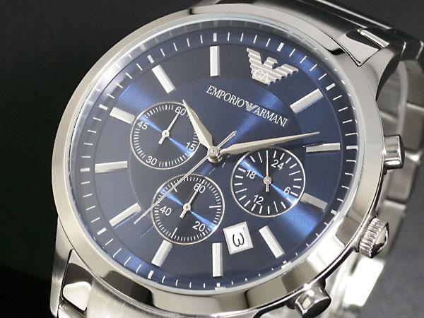 エンポリオ アルマーニ EMPORIO ARMANI 腕時計 AR2448-1