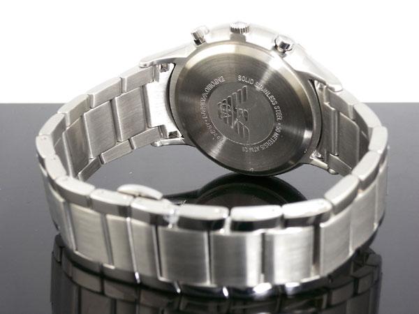 エンポリオ アルマーニ EMPORIO ARMANI 腕時計 AR2448-3