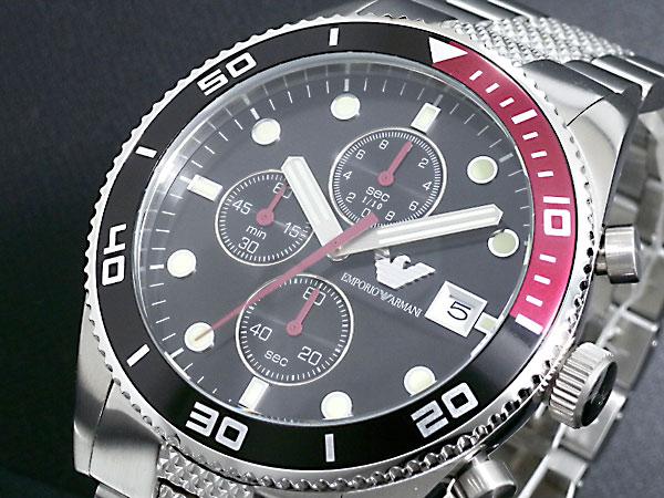 エンポリオ アルマーニ EMPORIO ARMANI 腕時計 AR5855-1