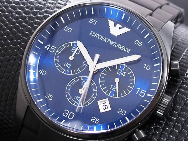 エンポリオ アルマーニ EMPORIO ARMANI 腕時計 AR5921-1