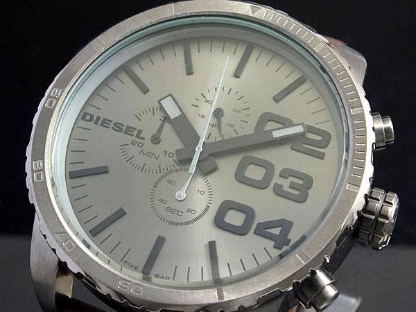 ディーゼル DIESEL 腕時計 メンズ クロノグラフ DZ4210-1