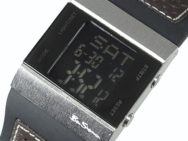 ベンシャーマン Ben Sherman 腕時計 メンズ R22003-1