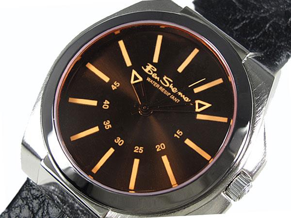 ベンシャーマン Ben Sherman 腕時計 メンズ R73103-1