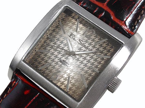 ベンシャーマン Ben Sherman 腕時計 メンズ R82203-1