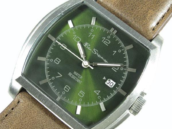 ベンシャーマン Ben Sherman 腕時計 メンズ R86103-1