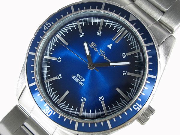 ベンシャーマン Ben Sherman 腕時計 メンズ R86203-1