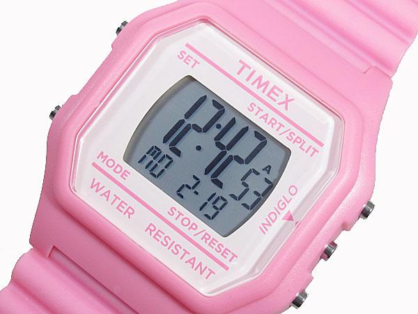 TIMEX タイメックス 腕時計 T80 JUMBO T2N104-1