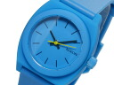 Nixon NIXON SMALL TIME TELLER P watch A425-314 TEAL