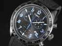 Timex TIMEX kaleidoscope chronograph watch men T2P184 black rubber