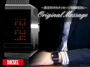 Diesel DIESEL digital watch DZ7162 men