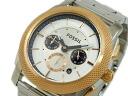 フォッシル FOSSIL chronograph men watch FS4714