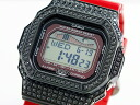 Casio CASIO G-Shock G-SHOCK digital men watch GLX5600-4DR-BB