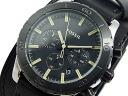 フォッシル FOSSIL Keeton KEATON chronograph men watch JR1394