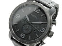 Fossil FOSSIL chronograph men's watch JR1401