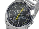 SEIKO SEIKO quartz men chronograph watch SNDF85P1