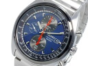 SEIKO SEIKO quartz men chronograph watch SNDF89P1