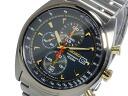 SEIKO SEIKO quartz men chronograph watch SNDF91P1