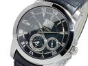 SEIKO SEIKO premiere PREMIER quartz men's kinetic watch SNP093P2