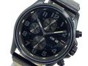Lumi Knox LUMINOX self-winding watch chronograph watch 1861BO black