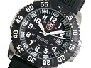 Lumi Knox LUMINOX color mark SS model watch 3151