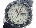 Lumi Knox LUMINOX navy Shields chronograph watch 3187