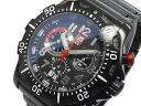 Lumi Knox LUMINOX quartz men watch 8362RPCR