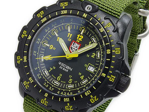 ルミノックス LUMINOX クオーツ メンズ 腕時計 8826MIRECON-1