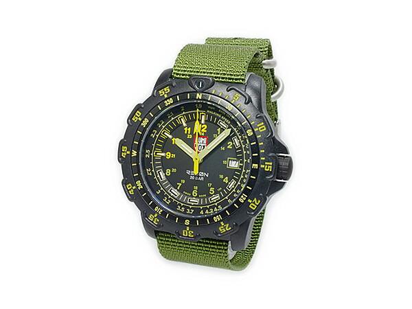 ルミノックス LUMINOX クオーツ メンズ 腕時計 8826MIRECON-2