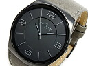 Scar gene SKAGEN quartz men watch SKW6041