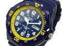 Casio CASIO divers look mens watch MRW-200HC-2B