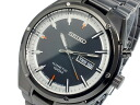 Seiko SEIKO kinetic KINETIC quartz mens watch SMY153P1