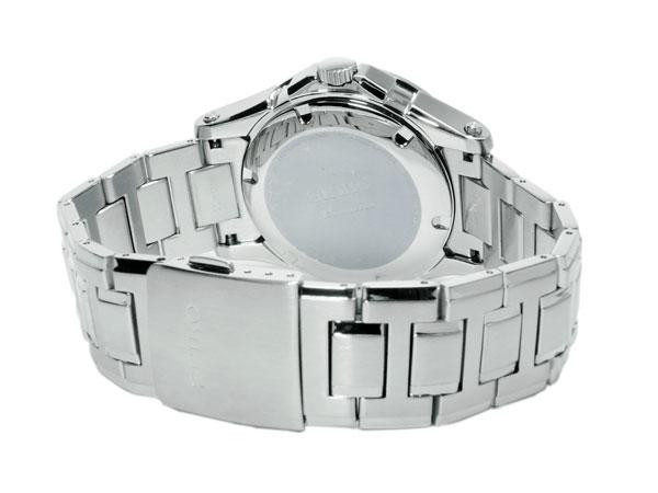 セイコー SEIKO キネティック 自動巻き メンズ 腕時計 SNP059P1-3