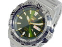 Seiko SEIKO 5 5 overseas model automatic mens watch SRP537J1
