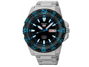 Seiko SEIKO 5 5 overseas model automatic mens watch SRP543J1