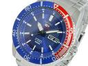 Seiko SEIKO 5 5 overseas model automatic mens watch SRP551J1