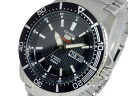 Seiko SEIKO 5 5 overseas model automatic mens watch SRP553J1