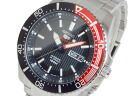Seiko SEIKO 5 5 overseas model automatic mens watch SRP557J1