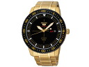 Seiko SEIKO 5 5 overseas model automatic mens watch SRP570J1