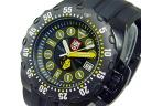 Luminox LUMINOX deep dive Scott Cassell automatic winding watch 1526